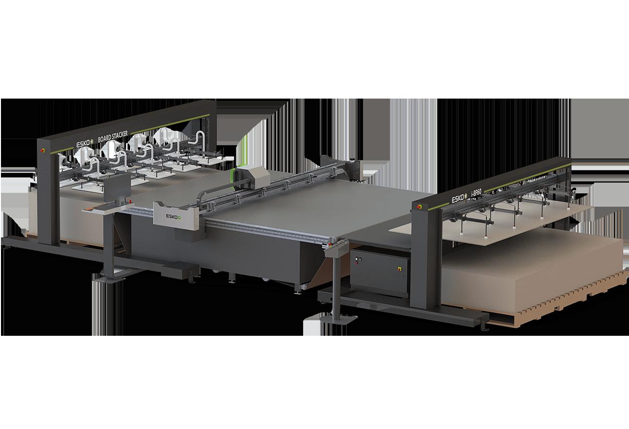Инновационная автоматизация для цифровых плоттеров